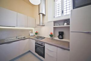 Apartments Florence - Alfani, Apartmanok  Firenze - big - 16