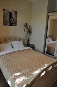 Hotel FIVE STARS, Hotely  Neryungri - big - 11