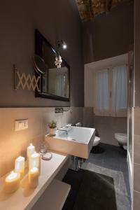 Apartments Florence - Federighi, Apartmanok  Firenze - big - 8