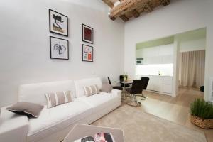 Apartments Florence - Federighi, Apartmanok  Firenze - big - 1