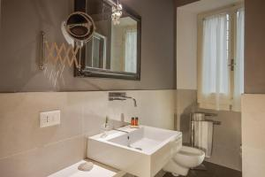 Apartments Florence - Federighi, Apartmanok  Firenze - big - 14