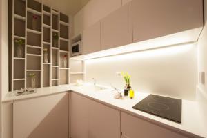 Apartments Florence - Federighi, Apartmanok  Firenze - big - 12