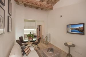 Apartments Florence - Federighi, Apartmanok  Firenze - big - 11
