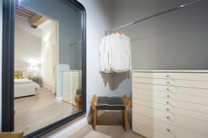 Apartments Florence - Federighi, Apartmanok  Firenze - big - 10