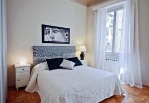 Apartments Florence - Ghibellina 96