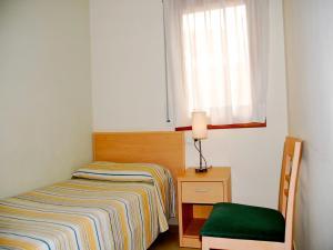 Apartamentos Mestral, Апартаменты  Ла-Эскала - big - 15