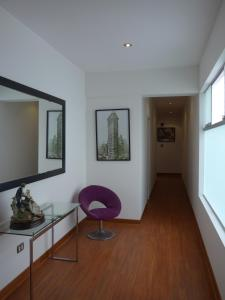 Spacious Apartment in Miraflores, Appartamenti  Lima - big - 6