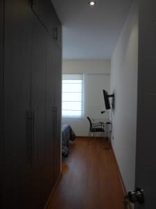 Spacious Apartment in Miraflores, Appartamenti  Lima - big - 5