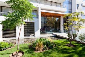Apartamentos Premium Capital Casino Viña del Mar, Apartmány  Viña del Mar - big - 101