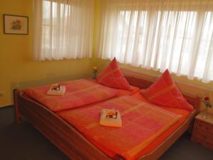 Gästehaus Schmid - Hotel Garni