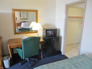 Days Inn by Wyndham Orlando Airport Florida Mall, Hotely  Orlando - big - 2