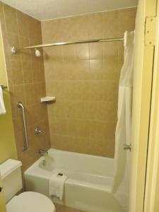 Days Inn by Wyndham Orlando Airport Florida Mall, Hotely  Orlando - big - 4