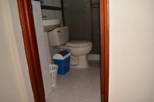 Hotel Casa Colonial, Hotels  Santa Rosa de Cabal - big - 32
