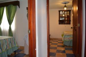 Hotel Casa Colonial, Hotels  Santa Rosa de Cabal - big - 31
