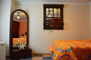 Hotel Casa Colonial, Hotels  Santa Rosa de Cabal - big - 30
