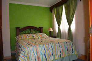 Hotel Casa Colonial, Hotels  Santa Rosa de Cabal - big - 29