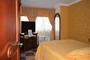 Hotel Casa Colonial, Hotels  Santa Rosa de Cabal - big - 28