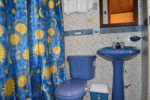 Hotel Casa Colonial, Hotels  Santa Rosa de Cabal - big - 27