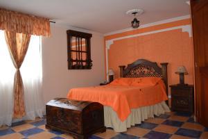 Hotel Casa Colonial, Hotels  Santa Rosa de Cabal - big - 26