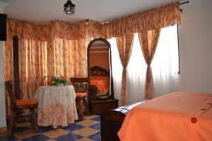 Hotel Casa Colonial, Hotels  Santa Rosa de Cabal - big - 25