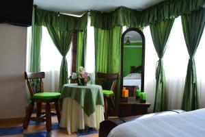 Hotel Casa Colonial, Hotels  Santa Rosa de Cabal - big - 24