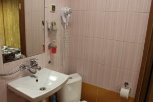 Hotel Nataly on Srednemoskovskaya 7, Hotely  Voronezh - big - 13