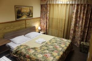 Hotel Nataly on Srednemoskovskaya 7, Hotely  Voronezh - big - 16