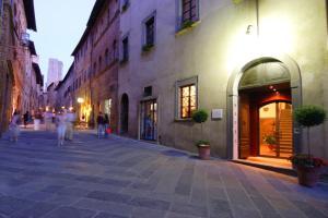 Hotel L'Antico Pozzo - AbcAlberghi.com