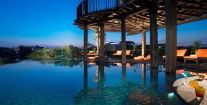 Sun Island Hotel & Spa Legian (24 of 34)