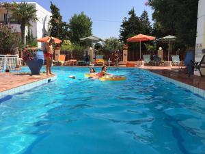 Bueno Hotel, Residence  Platanes - big - 88