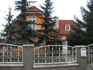 Jóbor Vendégház