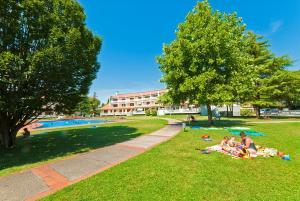 Selenis, Appartamenti  Caorle - big - 4