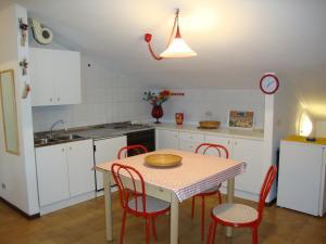 Selenis, Appartamenti  Caorle - big - 6