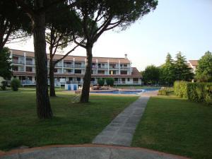 Selenis, Ferienwohnungen  Caorle - big - 9