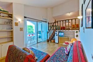Selenis, Appartamenti  Caorle - big - 10