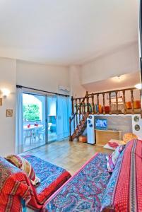 Selenis, Appartamenti  Caorle - big - 12