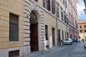 Hotel Le Clarisse al Pantheon - AbcAlberghi.com