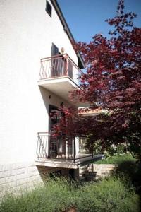 Pineta House Vidos, Апартаменты  Пореч - big - 40