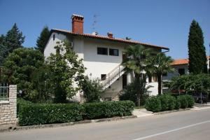 Appartement Pineta House Vidos Poreč Kroatien