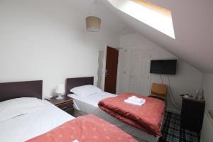 Tartan Lodge, Ostelli  Glasgow - big - 28