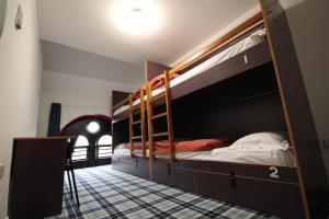 Tartan Lodge, Ostelli  Glasgow - big - 24