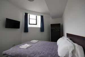 Tartan Lodge, Ostelli  Glasgow - big - 37