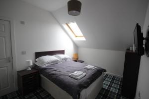 Tartan Lodge, Ostelli  Glasgow - big - 38