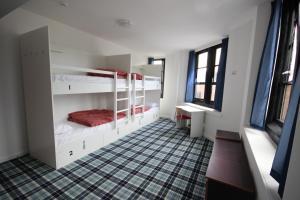 Tartan Lodge, Ostelli  Glasgow - big - 41