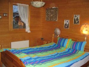 Chalet Verano, Alpesi faházak  Grimentz - big - 8