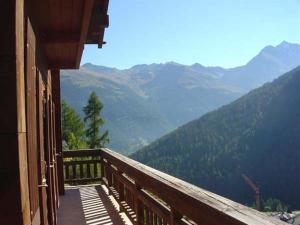 Chalet Verano, Alpesi faházak  Grimentz - big - 2