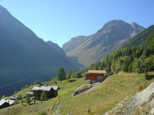 Chalet Verano, Alpesi faházak  Grimentz - big - 14