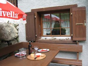 Chalet Verano, Alpesi faházak  Grimentz - big - 7