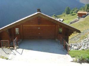 Chalet Verano, Alpesi faházak  Grimentz - big - 18