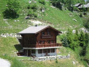 Chalet Verano, Alpesi faházak  Grimentz - big - 1